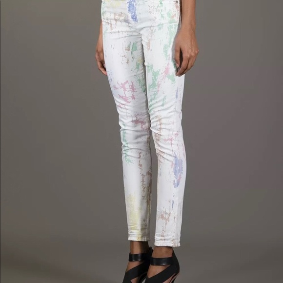 4fe7c5e1247 7 For All Mankind Jeans